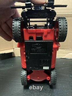 1/14 CARSON RC Linde H40D Forklift RTR Ideal For The Tamiya Truck Scene