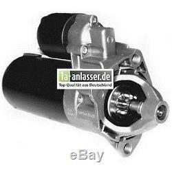 Anlasser Starter Stapler Linde H20d-03 Baureihe (serie) 350 Vw Motor Neuware