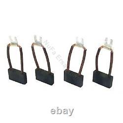 Carbon brushes for Linde forklift, pallet trucks 22,5 x 38 x 9,5 mm (1009285004)