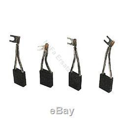 Carbon brushes for Linde pallet trucks, forklift 25 x 20 x 8 mm