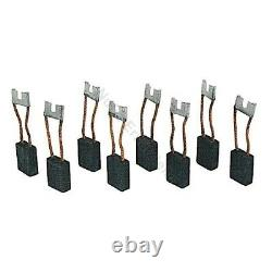 Carbon brushes for Linde pallet trucks, forklift 32 x 25 x 12,5 mm