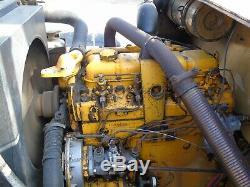 Caterpillar V140 Fork-Lift Truck, Hyster, Linde, Diesel Forklift