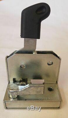 Door Handle-Lock for Linde Forklift Truck-Parts for Any Make & Model