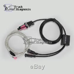 For Linde Doctor Diagnostic Cable linde truck doctor linde canbox forklift diagn