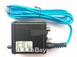 Forklift Truck LINDE CanBox Pathfinder 3903605141 USB LIDOS SOFTWARE Diagnostic