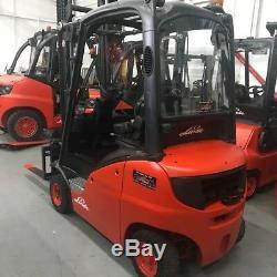 Forklift Truck Linde H16d/still/toyota/caterpillar/hyster/mitsubishi