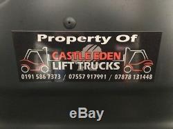 Forklift Truck Linde H20t Gas/still/toyota/caterpillar/hyster/mitsubishi