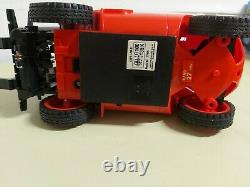 Forklift Truck Linde H40D radio controlled Fully Working