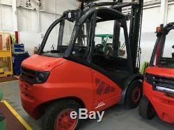 Forklift Truck Linde H45d/still/toyota/caterpillar/hyster/mitsubishi