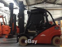 Forklift Truck Linde/still/toyota/caterpillar/hyster/mitsubishi