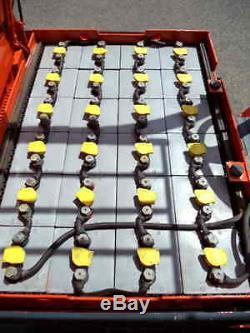 Heli electric forklift truck/ Linde, Toyota, Hyster, BT, Mitsubishi, Still, Clark