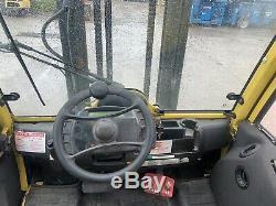 Hyster H4.0FT 4 Ton Diesel Forklift Truck Not Toyota, Linde, Doosan