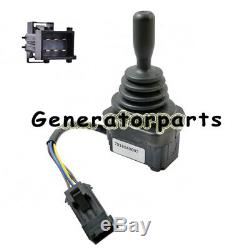 Joystick single axis 7919040093 for Linde forklift warehouse truck 115 parts