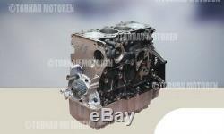 Kurbeltrieb Austauschmotor Linde / Still Gabelstabler 2.0 eco fuel BEF engine