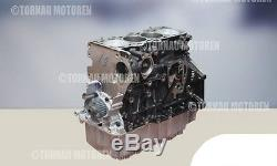 Kurbeltrieb Austauschmotor Linde / Still Gabelstabler 2.0 eco fuel CBSA engine
