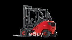 LINDE H25 Forklift Truck Filter Service Kit 500hr / 1000hr Hours
