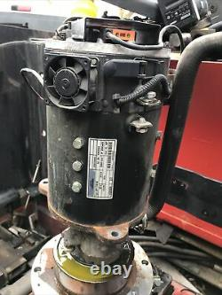 Lansing Linde R20 Active Forklift Reach Truck Hydraulic Pump Breaking Spares