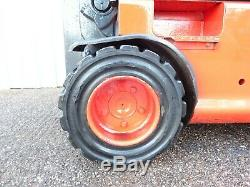 Linde E14 Used Electric Forklift Truck. (#2653)
