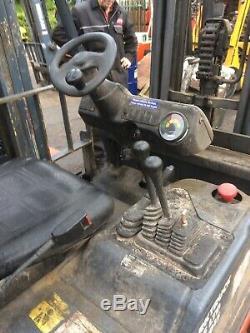 Linde E16 Fork Lift Truck £1200 + Vat