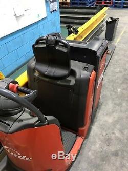 Linde Electrc Forklift, Pallet/Order Picker/ Forklift/Truck Loader/unloader