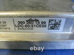 Linde Forklift Trucks Electronic Control Assembly 390-360-15-99 LDC-60/21 CE02