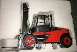 Linde H100-180D Heavy forklift truck fork lift Boxed