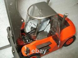 Linde H150D Heavy forklift truck fork lift Boxed (Version 1)