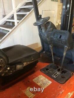 Linde H20 D Fork Lift Truck Forklift £2,995 + Vat