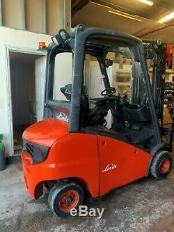 Linde H20D 2.0 Ton Diesel Forklift Truck