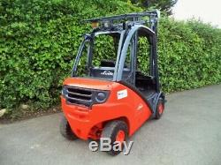 Linde H25D Diesel Counterbalance Forklift Truck/ Like Toyota Hyster Caterpillar