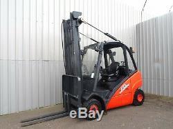 Linde H25d Used Diesel Forklift Truck. (#2344)