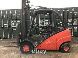 Linde H30 Diesel Forklift Truck