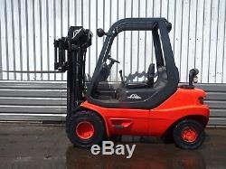 Linde H30d Used Diesel Forklift Truck. (351009016330)