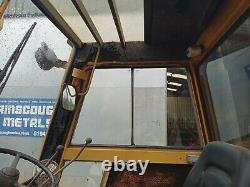 Linde H40dw 4 Ton Fork Lift Truck Year 1988 Used