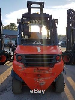 Linde H50D 2006 Diesel F/L Truck 5000KG