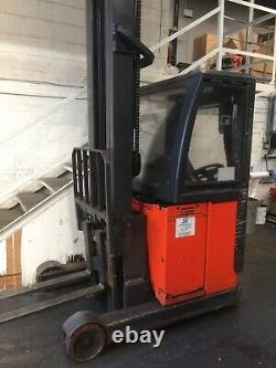 Linde R-16 02 Freezer Fork Lift Truck £2,995 + Vat
