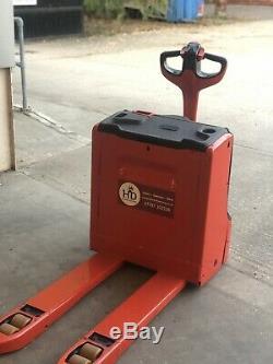 Linde T20 electric power Pallet Truck/ Forklift
