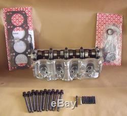 Linde forklift truck diesel cylinder head