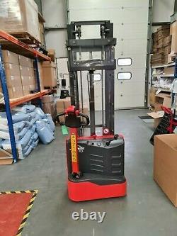 ML10 inde Forklift Truck 3m Mast