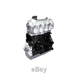 Motor Austauschmotor Stapler Industrie 1.9 TDI BEU BJC engine
