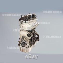 Motor Austauschmotor VW 2.0 TDI CPYA CPYB CPYC CPYD CPY engine long block