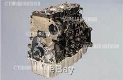 Motor Kurbeltrieb Stapler Industrie 1.9 TDI BEQ BJC BEU BXT engine