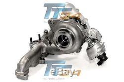 NEU! Turbolader ORIGINAL # VW= Linde Stapler # 2.0D 55kW # 804485-2 2X0253019DX