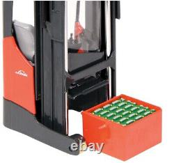 NZG for LINDE R14 X Electric reach truck Forklift 1/25 DIECAST MODEL FINISHED