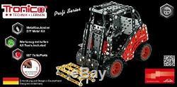 Rcee GMBH Rcee GMBH10092 Linde H30 Forklift Truck