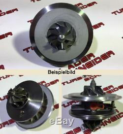 Rumpfgruppe/CHRA VW Industriemotor 1.9 TD 62-75 Kw