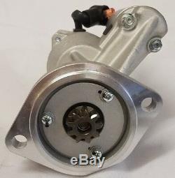 Starter Motor for Hyster H2.00/2.50/3.00 XM Diesel Forklift Truck-Parts for Lind