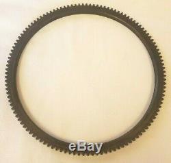Starter Ring Gear for Linde forklift Truck/ Parts for Any Make & Model