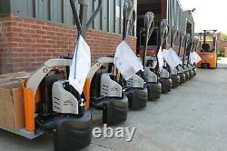 Still ech12 electric pallet truck forklift 2020 x10 linde t20 bt jungheinrich