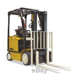 YALE ERC30 ELECTRIC Fork Lift Truck Toyota Hyster Linde Yale EC0557